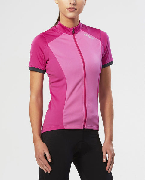2XU Active Cycle Jersey