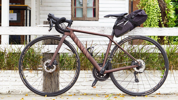 Vincita Strada Bikepacking Bag