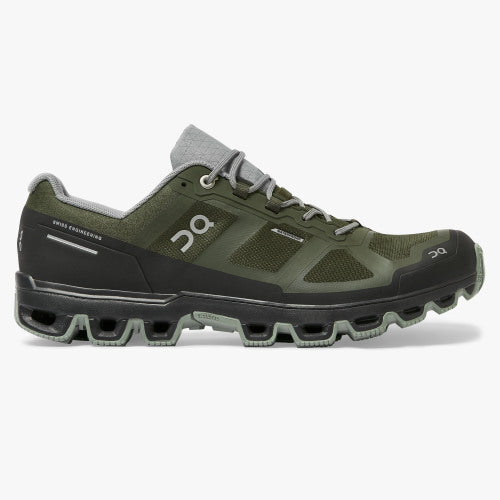 ON Cloud Venture Waterproof Men