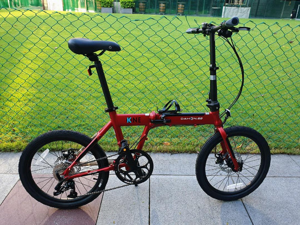 Dahon K ONE Folding Bike