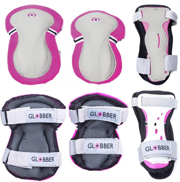 Globber Protective Junior Pad Set