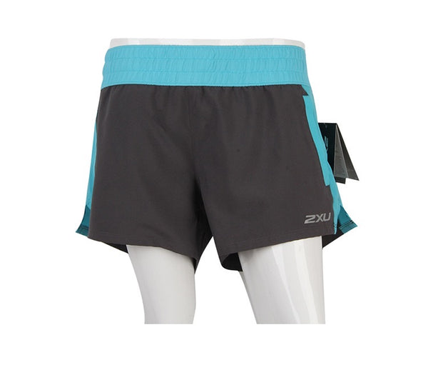 "2XU Stride 4"" Short W"