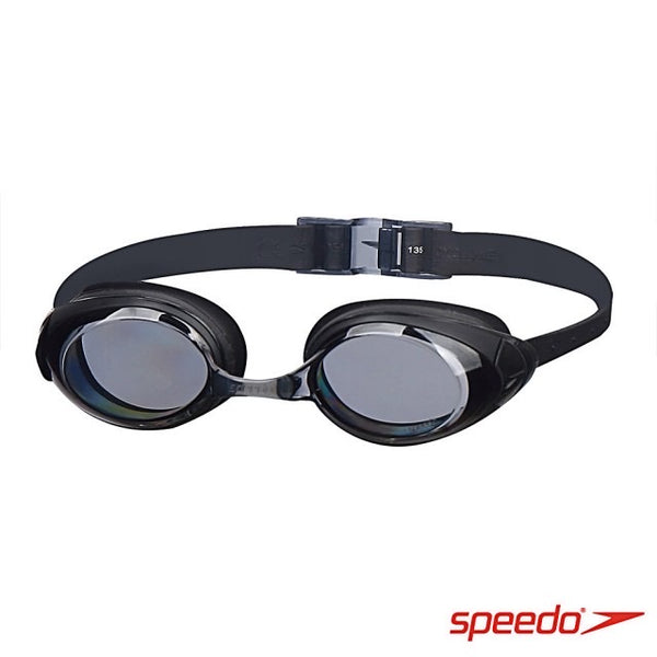 Speedo S21 U Cyclone 3 Goggle (Asia Fit)