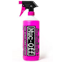 MucOff Bike Cleaner with Trigge