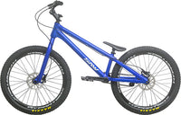 Saw Trial Bike