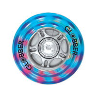 Globber Lighting Back Wheel