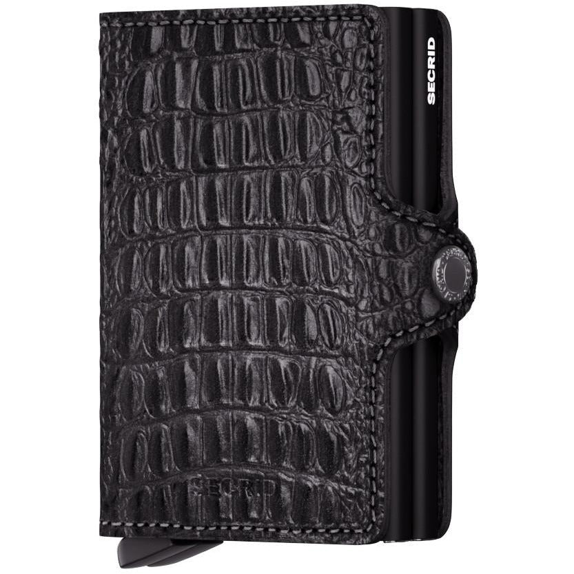 Secrid Twinwallet, Nile Black