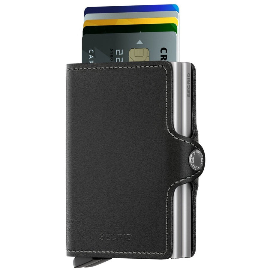 Secrid Twinwallet, Original Black