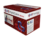 K2 FightCare Sticks