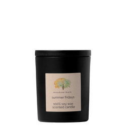 Summer Fridays Soy Wax Candle