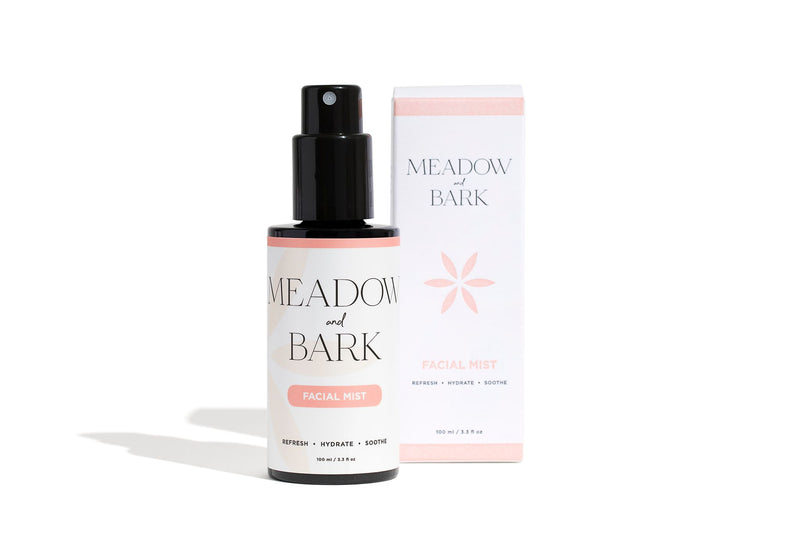 Facial Mist with Hyaluronic Acid
