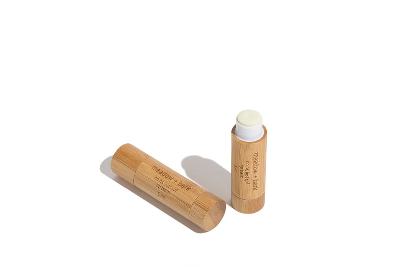 No BS,  Just SPF Lip Balm