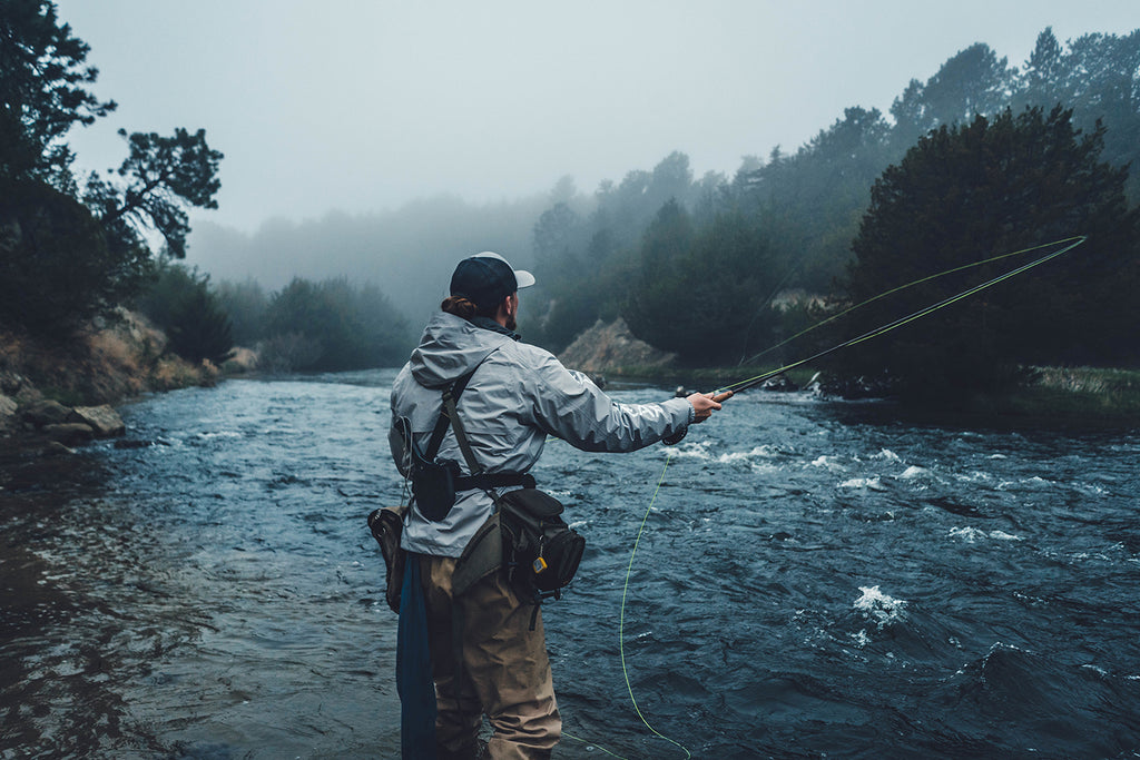 The Hottest Spots For Fly Fishing in the USA
