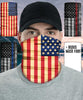 American Adventure Bonus Pack - 3 Masks + 1 Free!
