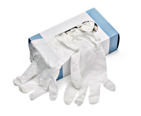 Vinyl Gloves - 100 pack