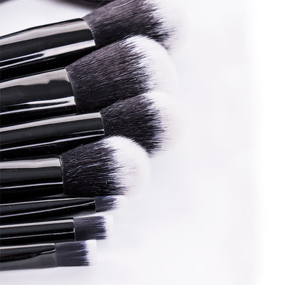 Luxury 32-Piece Makeup Brush Set