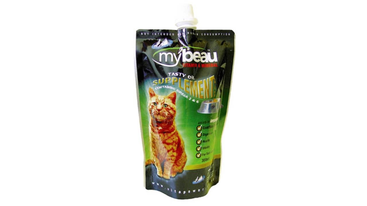 My Beau Supplements My Beau Cat 300ml