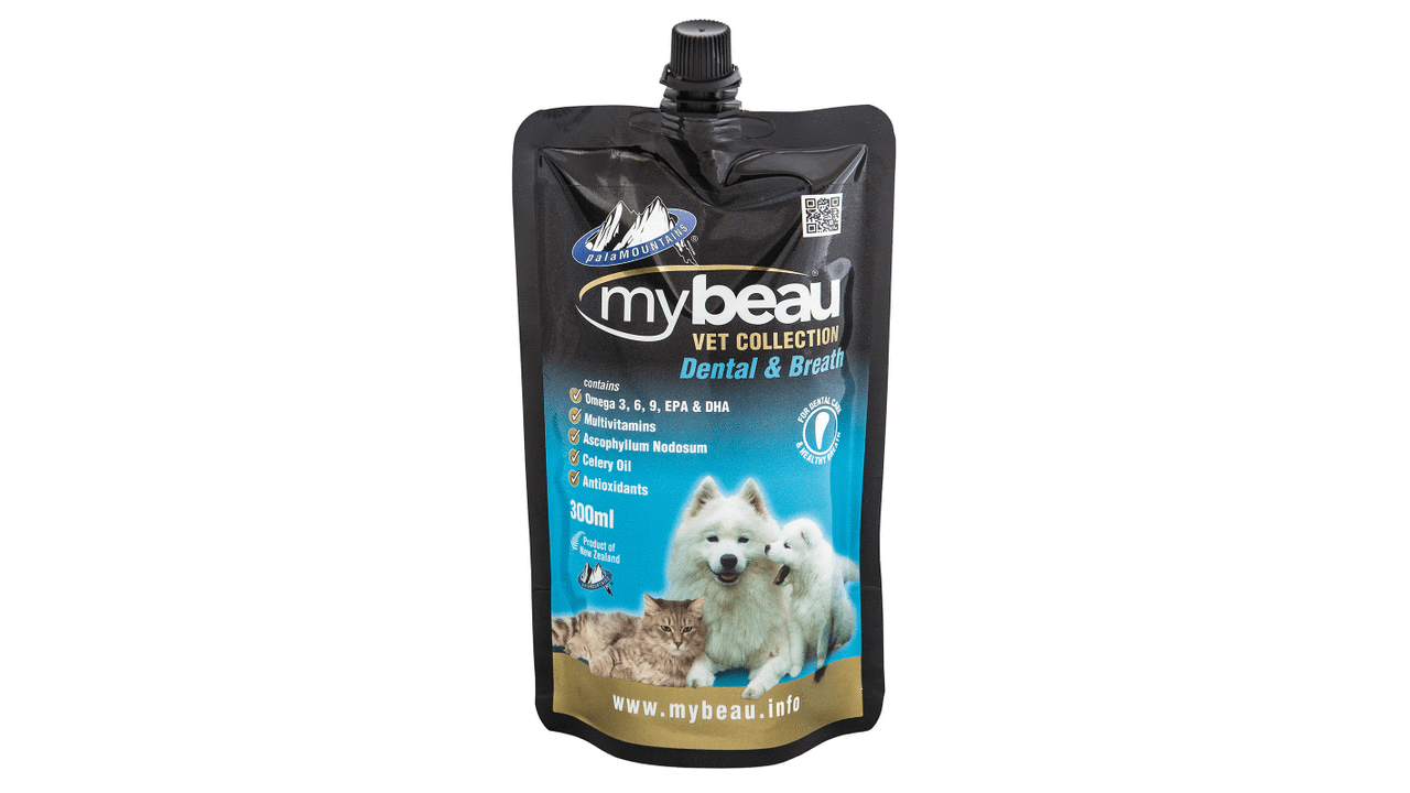 My Beau Supplements My Beau Dental and Breath  300 ml