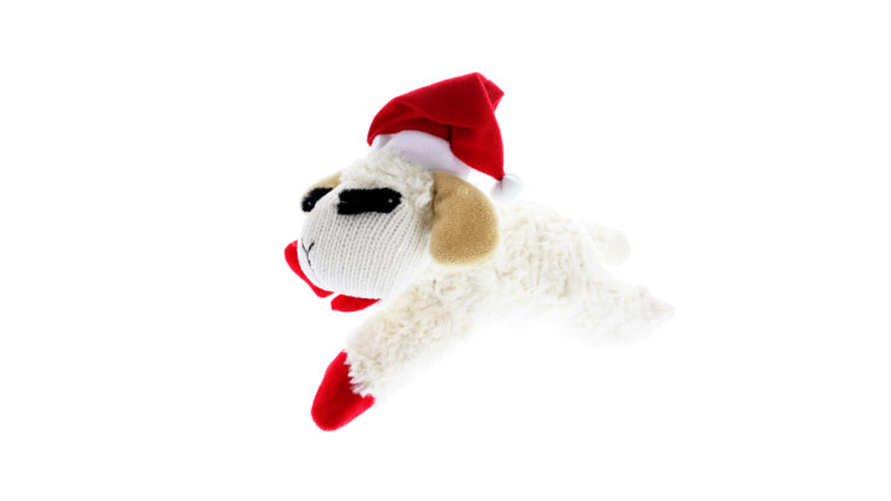 Not specified Toys Xmas Lamb Chop 15cm