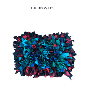 Tuft Toys The wilds Tuft Big Buddy Large Snuffle Mat