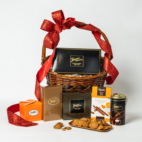Famous Amos Corporate Gifting