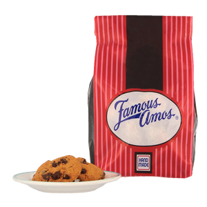 Cookies in Bag 300g