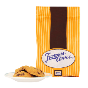 Cookies in Bag 400g