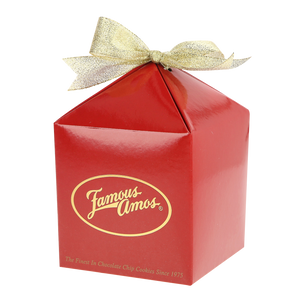 Red T Gift Box