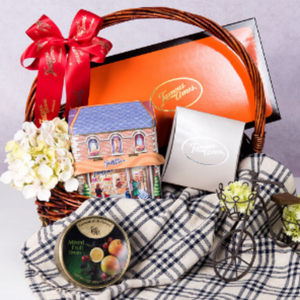 Warm Wishes Hamper