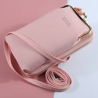 Trendy Mobile Phone Handbag - Creative Dreamscape