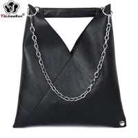 Fashion Leather Handbags for Women 2019 Luxury Handbags Women Bags Designer Large Capacity Tote Bag Shoulder Bags for Women Sac - Creative Dreamscape