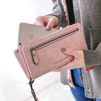 women wallets luxury brand wallets designer purse womens wallets and purses new wallet women leather wallet women long - Creative Dreamscape