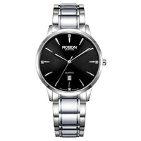 ROSDN Luxury Brand Couple's Watches Japan MIYOTA GM10 Quartz Movement Women's Watch Waterproof Sapphire Ultra-thin Clock R3653W - Creative Dreamscape