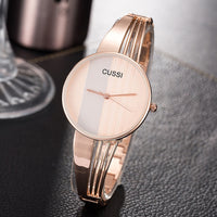 Women's Watch Fashion Creative Luxury Watch For Women Rose Gold Ladies Magnet Quartz Wristwatch reloj mujer zegarek damski 2019 - Creative Dreamscape