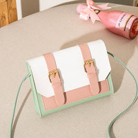 Women Fashion High Quality Shoulder Bag Ladies Cute Mini Crossbody Bag Female Casual Handbags Girls Messenger Bags for Outdoor - Creative Dreamscape
