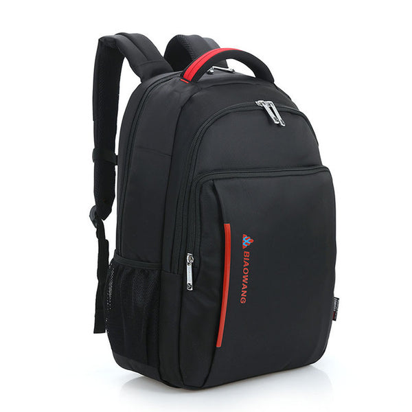 Anti Theft Waterproof Men 15.6 inch Laptop Backpacks School bags Travel Male black Mochilas Feminina Casual Student Schoolbag - Creative Dreamscape