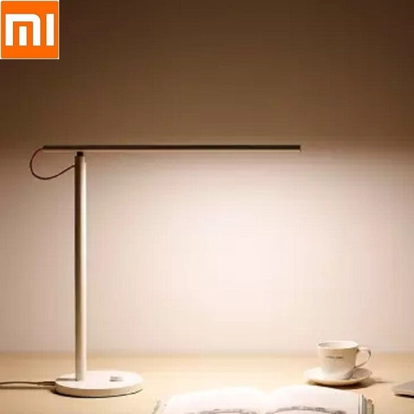 Xiaomi Mijia Mi Smart LED Desk Lamp Table Lamp Dimming Reading Writing Light WiFi Enabled Work - Creative Dreamscape