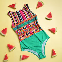 Contemporary Style One Piece Swimsuits - Creative Dreamscape