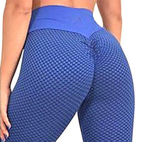 SVOKOR Women Leggings High Waist Dot Fitness leggins mujer High stretch sportswear ladies polyester casual Seamless Pants - Creative Dreamscape