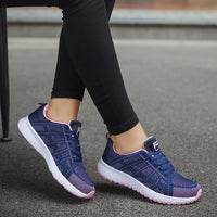 Shoes Woman Sneakers Casual Platform Trainers Women Shoe White Tenis Feminino Zapatos de Mujer Zapatillas Womens Sneaker Basket - Creative Dreamscape