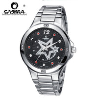 CASIMA Brand Women Watches Waterproof Fashion Casual Crystal Bracelet Quartz Ladies Wrist Watch Calendar saat Relogio Feminino - Creative Dreamscape