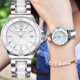 PAGANI DESIGN Luxury Brand Watch Women Reloj Mujer Ladies High Quality Ceramic Bracelet Women Famous Watches Relogio Feminino - Creative Dreamscape