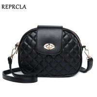 REPRCLA Hot Fashion Crossbody Bags for Women 2019 High Capacity 3 Layer Shoulder Bag Handbag PU Leather Women Messenger Bags - Creative Dreamscape