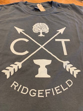 Load image into Gallery viewer, Ridgefield T-Shirt for Him