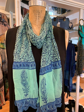 Load image into Gallery viewer, Sevya Chiffon Scarf