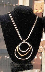 Marjorie Baer Necklace
