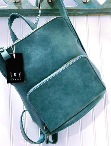 Joy Susan Mini Backpack