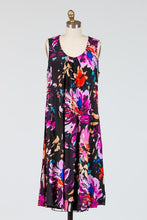 Load image into Gallery viewer, Habitat Floral Splash Dress