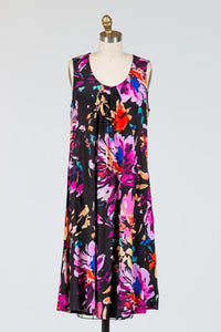 Habitat Floral Splash Dress