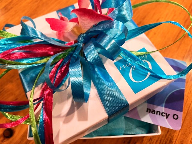 nancy O Gift Card